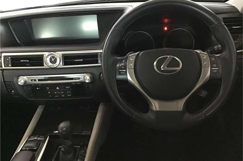 Lexus GS 350 EX 2013