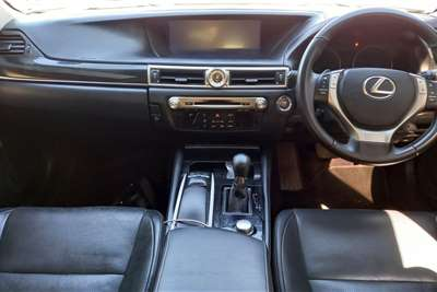 Used 2013 Lexus GS 350 EX