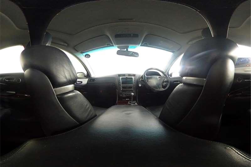 2009 Lexus GS GS 450h