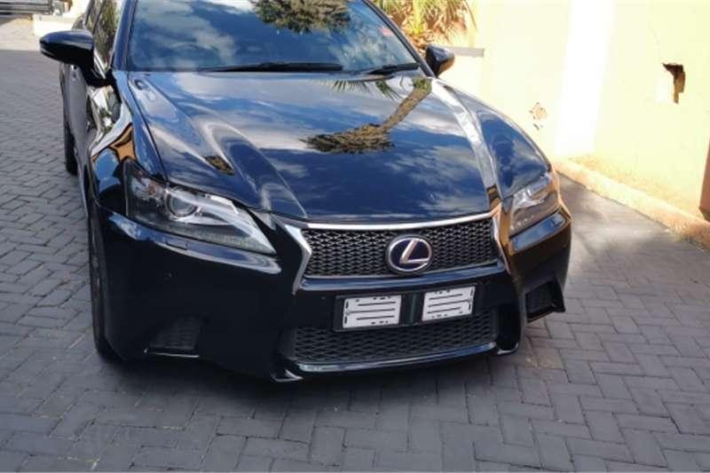2013 Lexus GX