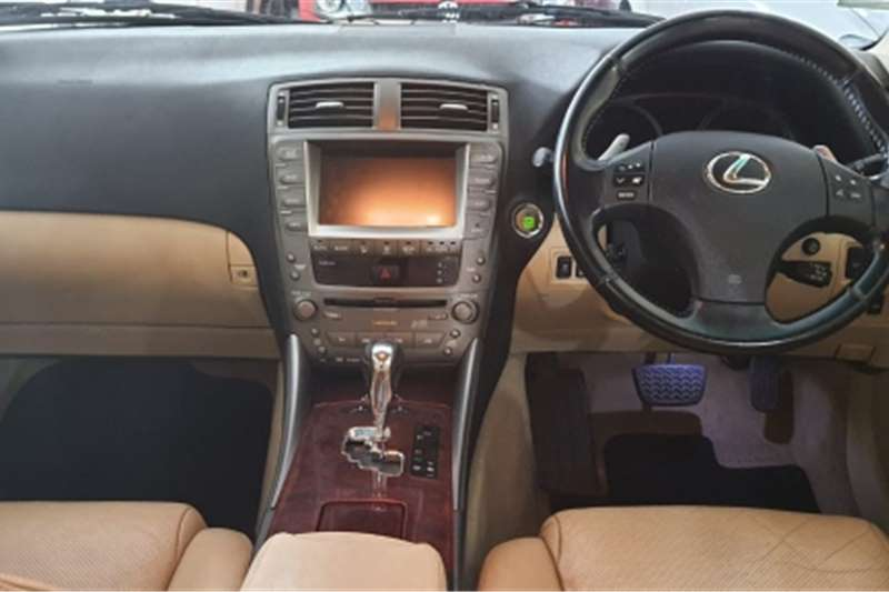 Used 2006 Lexus IS