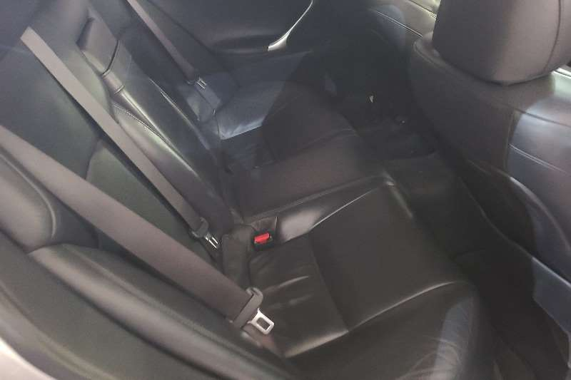 Used 2008 Lexus IS 250