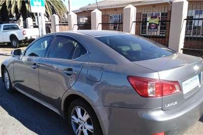 Used 2013 Lexus IS 250 E