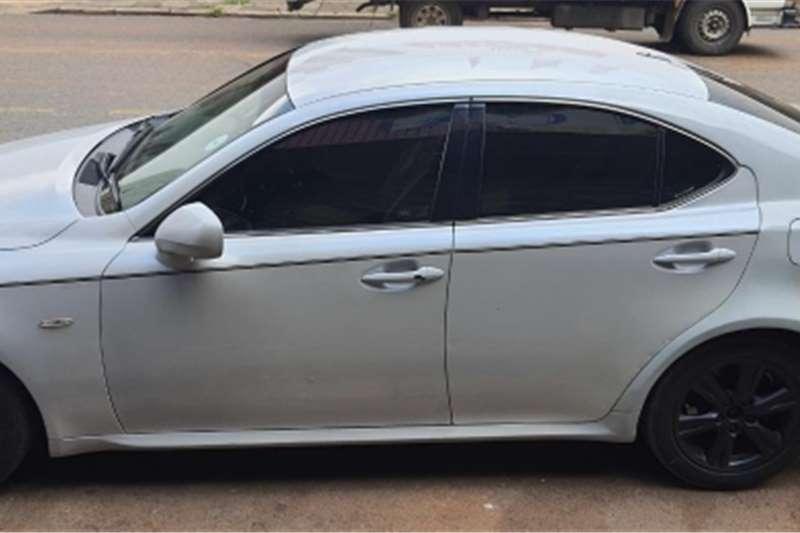 Lexus IS 250 SE 2010