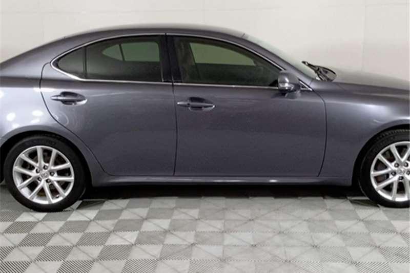 Used 2012 Lexus IS 350 EX