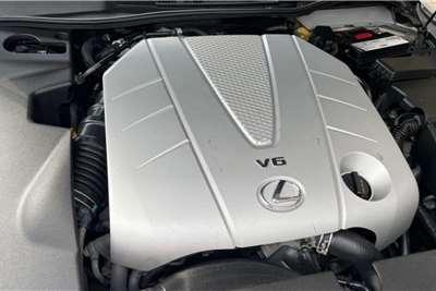 Used 2013 Lexus IS 350 EX