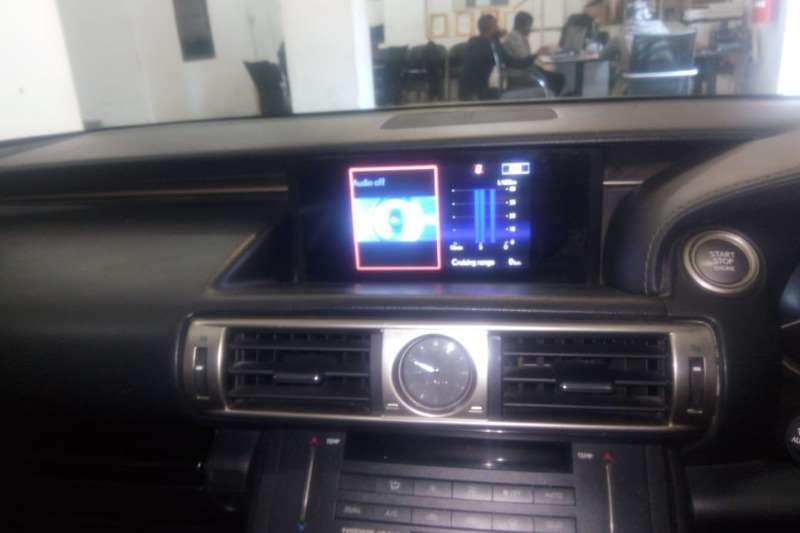 Lexus LC 500 2015