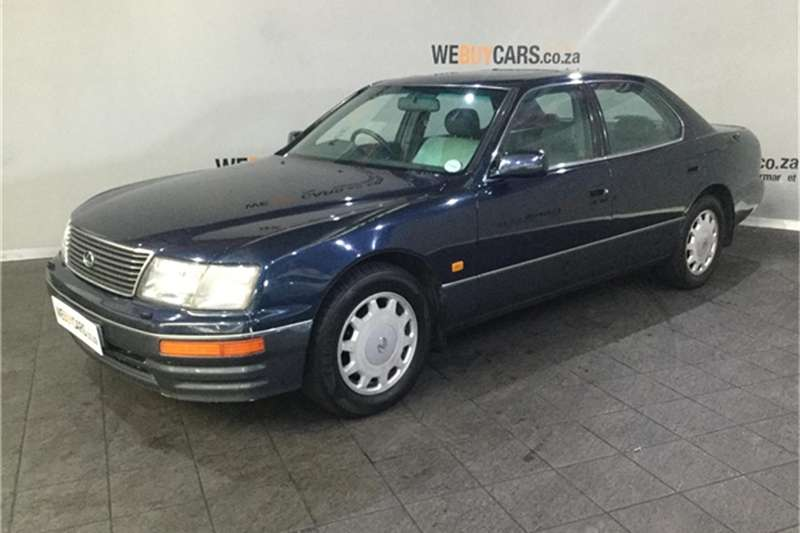 Lexus LS 1995