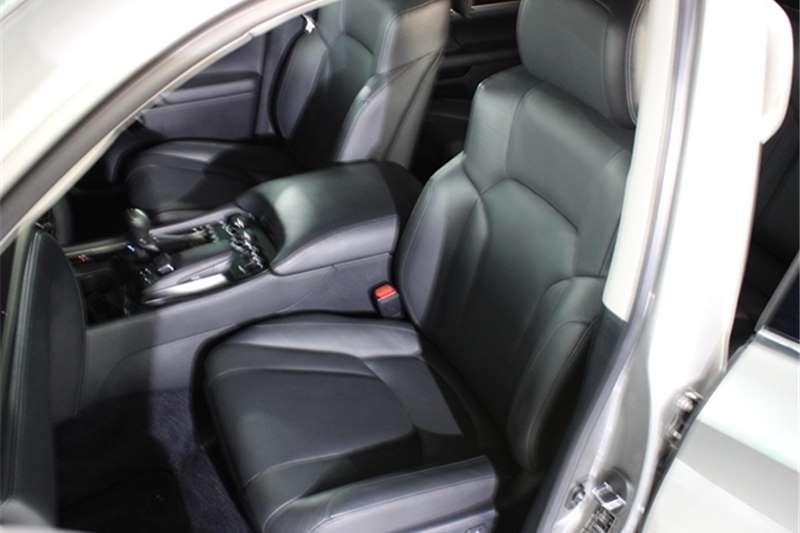 Used 2017 Lexus LX 450d