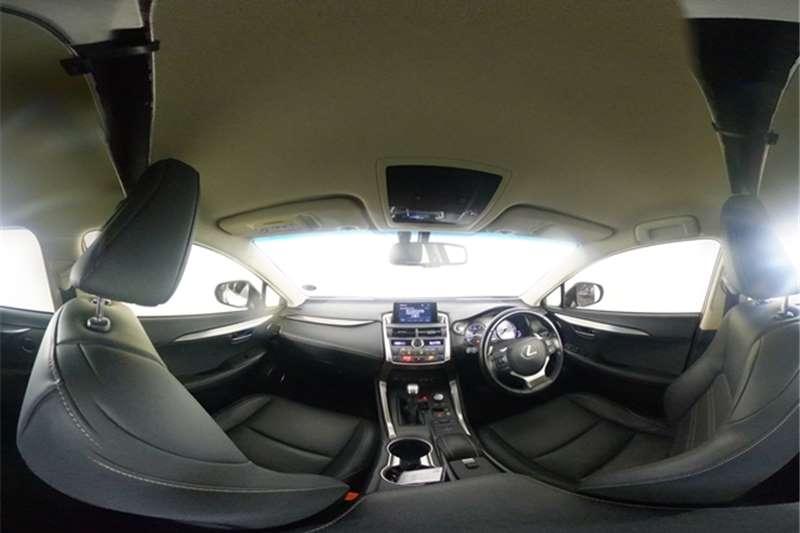 2017 Lexus NX NX 200t EX