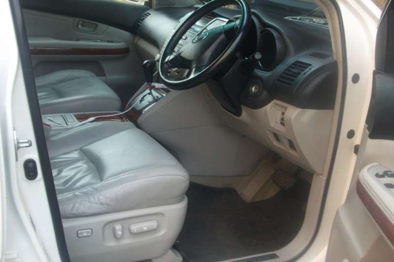 Lexus RX 300 2008