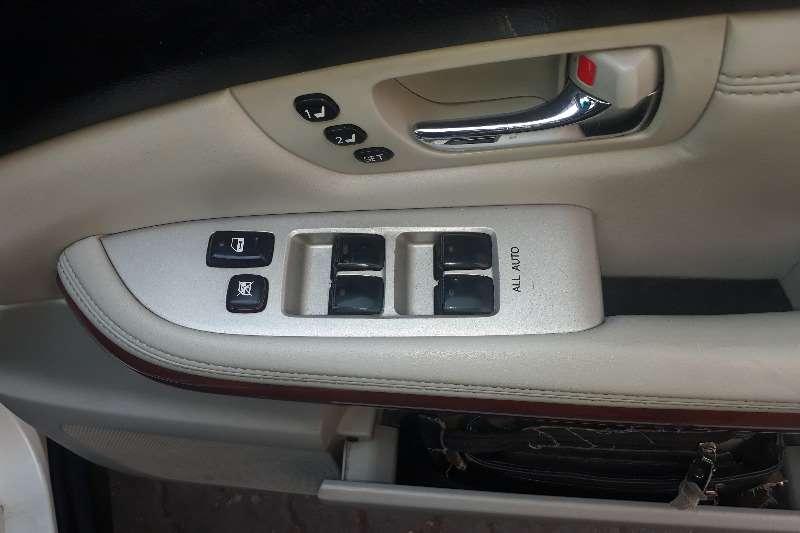 Lexus RX 300 2009