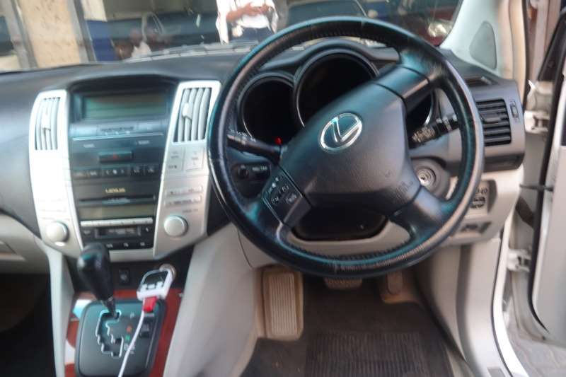 Lexus RX 300 2012