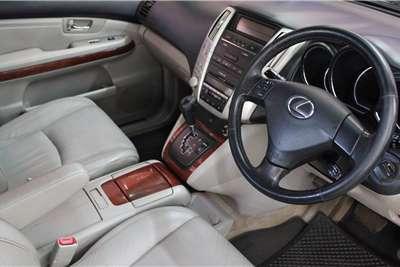 2005 Lexus RX RX 300 XE