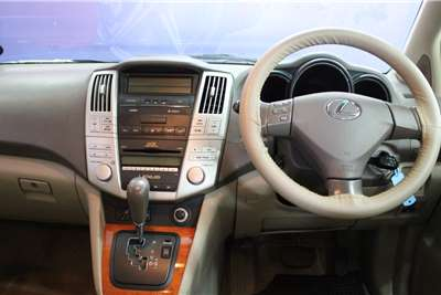 Used 2007 Lexus RX 350