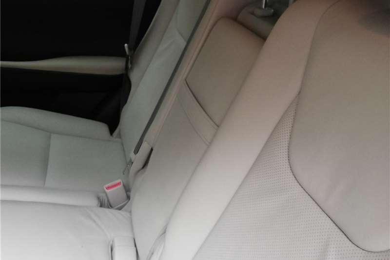 Lexus RX 450h LXE 2010
