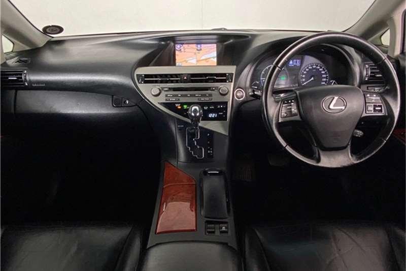 Used 2010 Lexus RX 450h XE