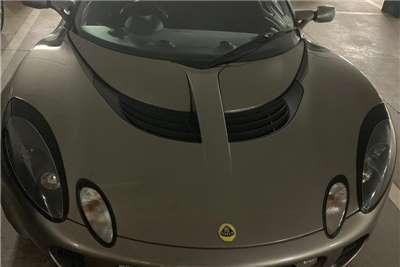 Lotus Elise 2007
