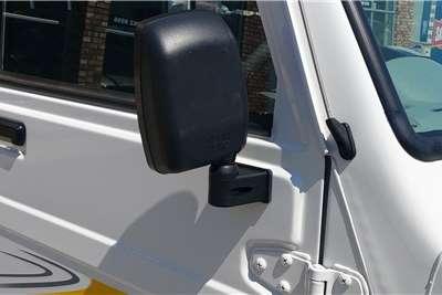 Mahindra Bolero 2.5TD double cab 2020