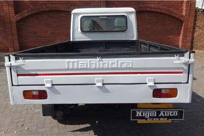 Used 2018 Mahindra Bolero 2.5TD dropside