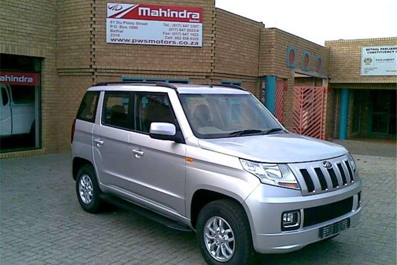 2020 Mahindra CL
