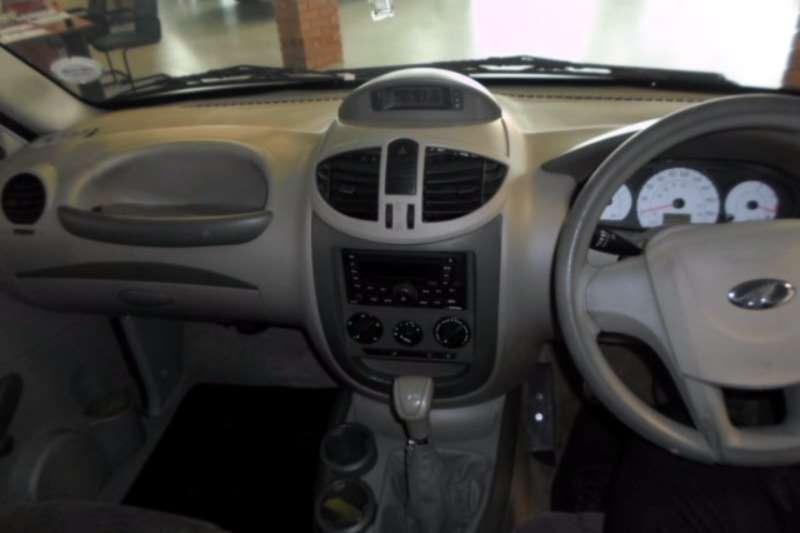 Mahindra Genio 2.2CRDe single cab 2020