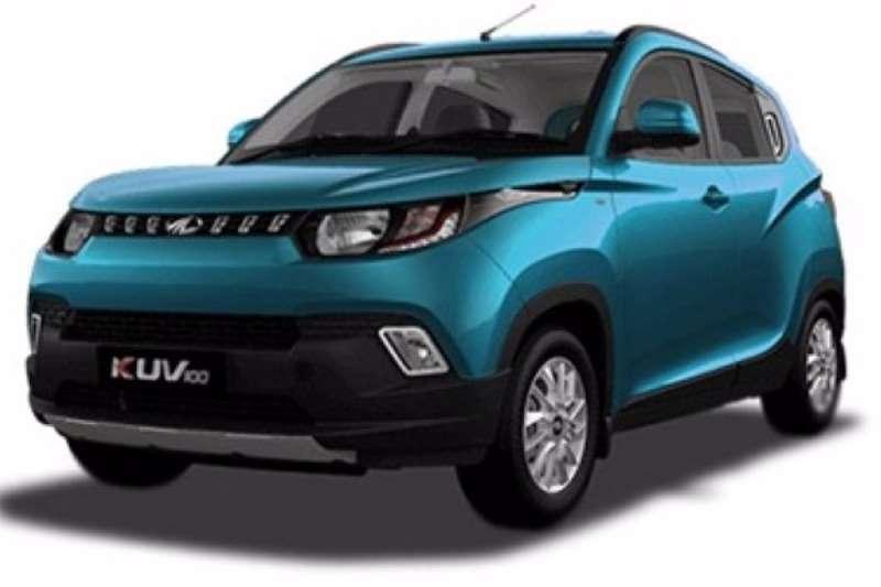 Mahindra KUV100 1.2 D75 K6+ 2020