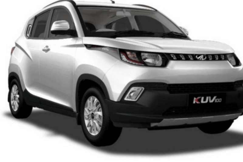 Mahindra KUV100 Nxt KUV 100 1.2 K2+ #DARE 2020