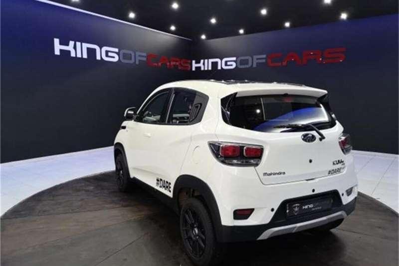 Used 2020 Mahindra KUV100 Nxt KUV 100 K6+ NXT