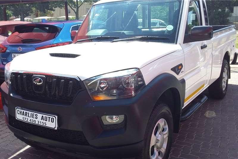 Used 2019 Mahindra Pik Up Double Cab PIK UP 2.2 mHAWK S10 4X4 P/U D/C