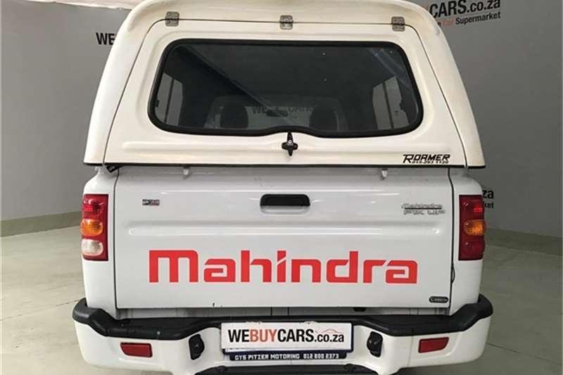 Mahindra Pik Up Single Cab PICK UP 2.2 mHAWK S4 P/U S/C 2018