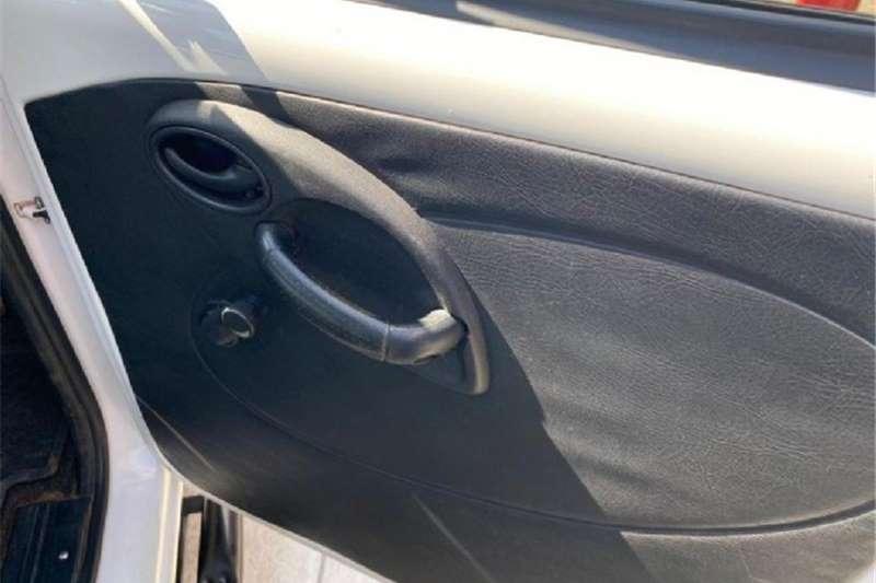 Used 2020 Mahindra Pik Up Single Cab PICK UP 2.2 mHAWK S4 P/U S/C