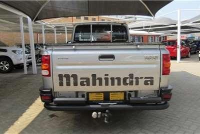 Mahindra Scorpio 2.2CRDe VLX 2014