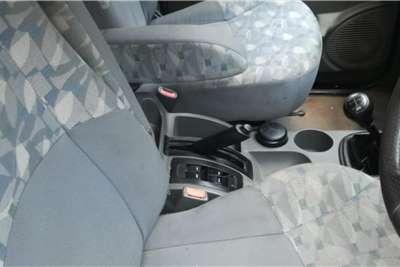 Used 2007 Mahindra Scorpio 2.6 Turbo GLX 7 seater