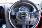 Mahindra Scorpio 2.6CRDe Turbo 4x4 8-seater 2008