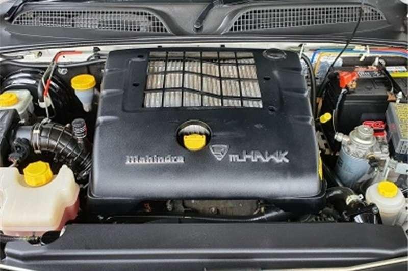 Mahindra Scorpio Pik-up 2.2CRDe 2014
