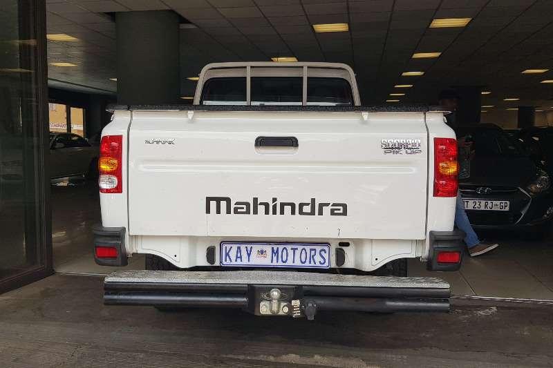 Mahindra Scorpio Pik-up 2.2CRDe 2017