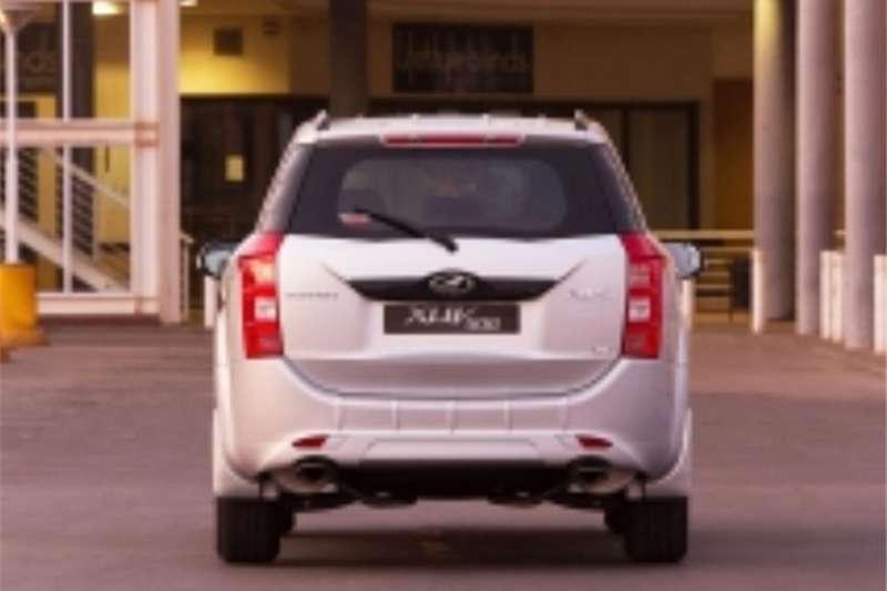 Mahindra Scorpio Pik-up 2.2CRDe 2019