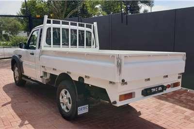2019 Mahindra Scorpio Pik-up Scorpio Pik-up 2.2CRDe