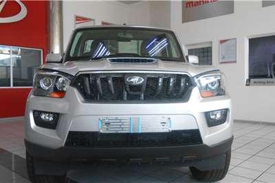 Mahindra Scorpio Pik-up 2.2CRDe 2020