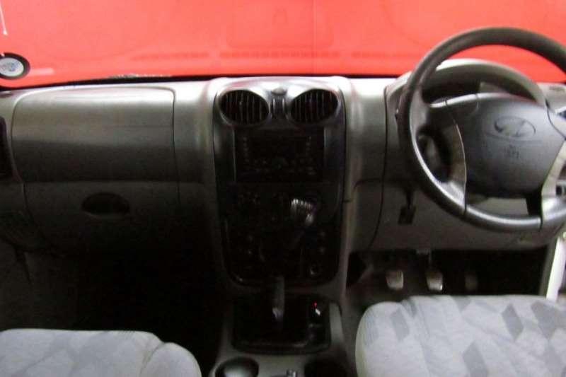 Mahindra Scorpio Pik-up 2.2CRDe double cab 2012