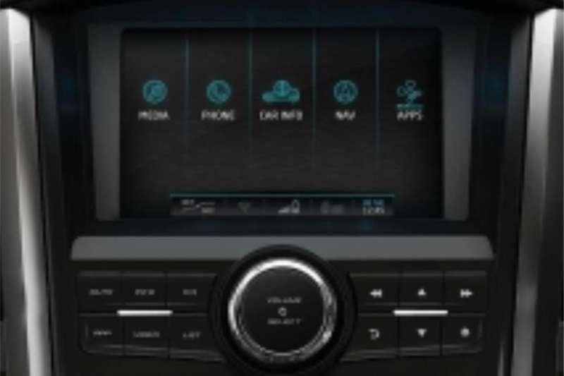 2019 Mahindra Scorpio Pik-up 2.2CRDe