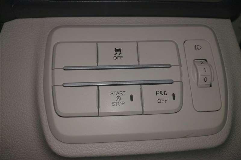 Mahindra XUV300 1.5D (W8) 2019