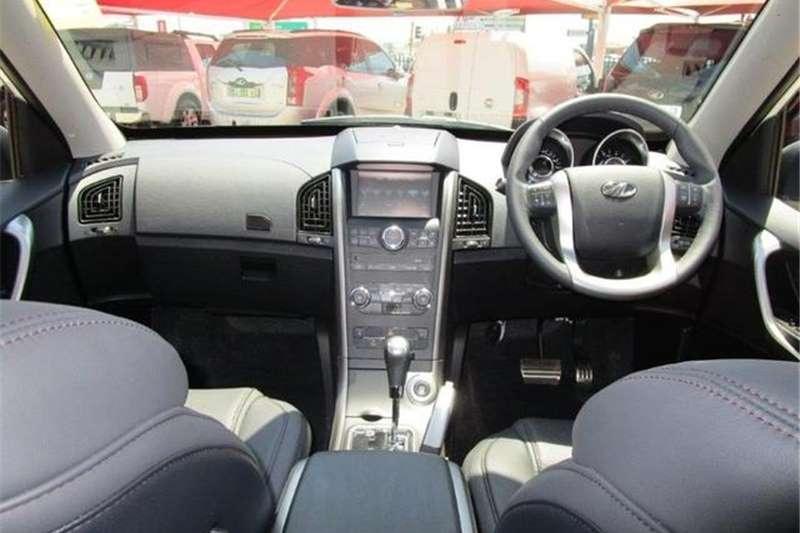 Mahindra XUV500 2.2CRDe W10 2019