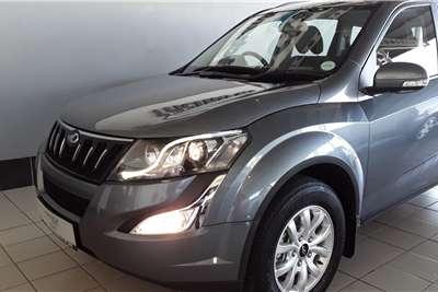 Used 2018 Mahindra XUV500 2.2CRDe W6