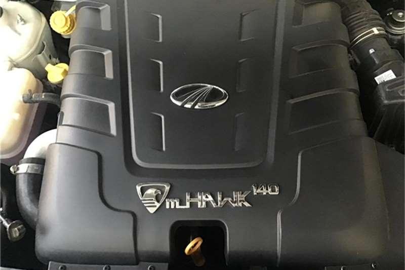 Mahindra XUV500 2.2CRDe W8 2016