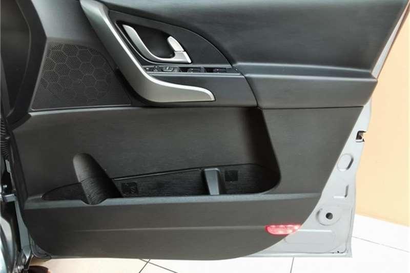 2018 Mahindra XUV500 XUV500 2.2CRDe W8