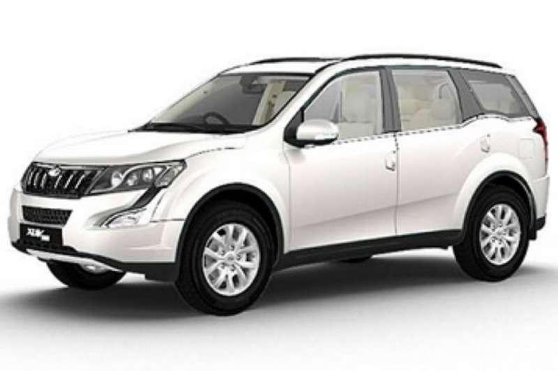 Mahindra XUV500 2.2CRDe W8 auto 2020