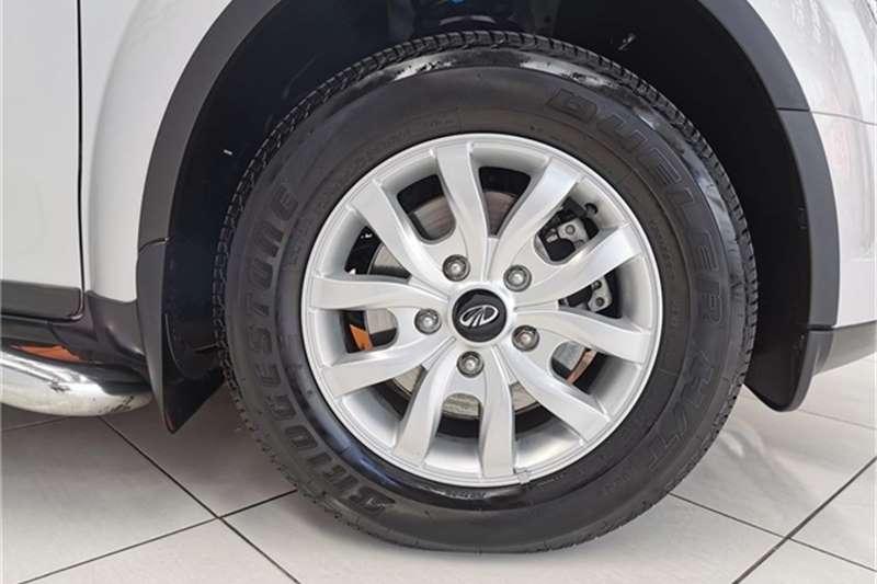 2016 Mahindra XUV500 2.2CRDe W8