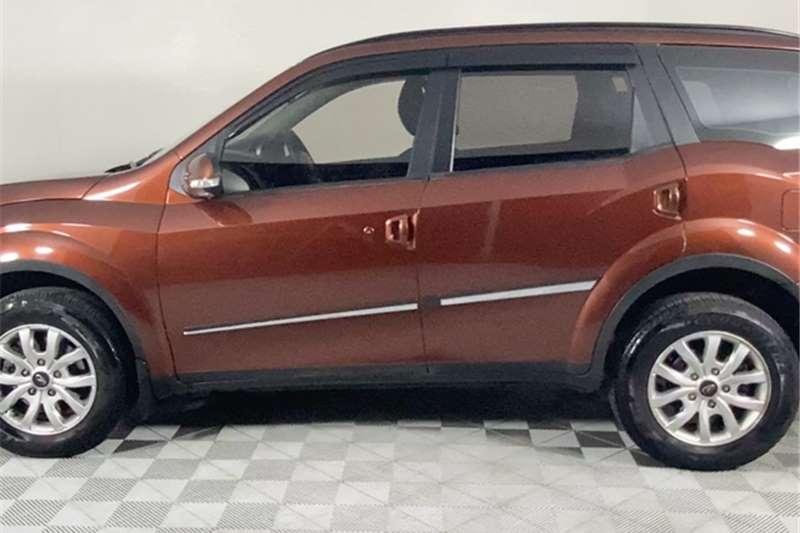 2020 Mahindra XUV500 XUV 500 2.2D MHAWK A/T (W6) 7 SEAT